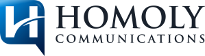 Dr. Paul Homoly Communications
